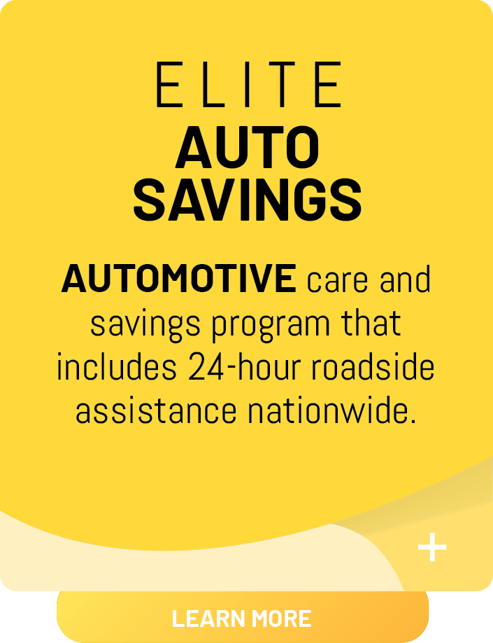 ELITE AUTO SAVINGS