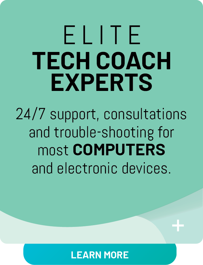 ELITE TECH COACH EXPERTS